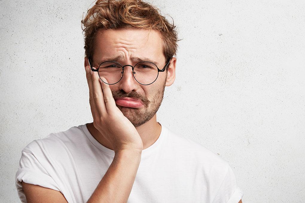 Wenn der Zahnschmelz Unterstützung braucht: Füllungen gegen Karies