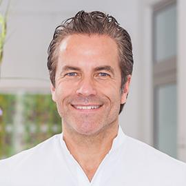 Dr. med. dent. Frank Bohlsen
