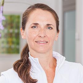 Dr. med. dent. Nadja Cordes