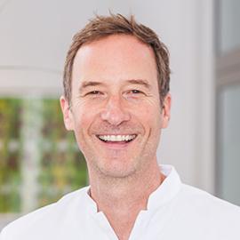 Dr. med.dent. Lars Steinebrunner, M.Sc.
